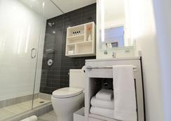 華盛頓高地邊緣酒店 - 紐約 - 浴室