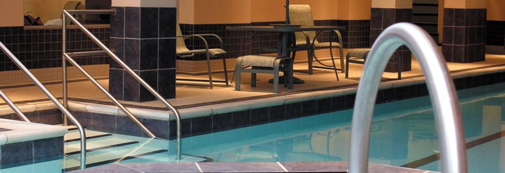 Lord Elgin Hotel - Ottawa - 游泳池