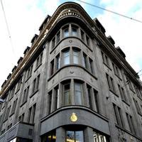Central-Hotel Kaiserhof Exterior