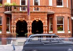 聖多米尼哥別墅酒店 - 倫敦 - 室外景