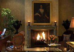 聖多米尼哥別墅酒店 - 倫敦 - 休閒室
