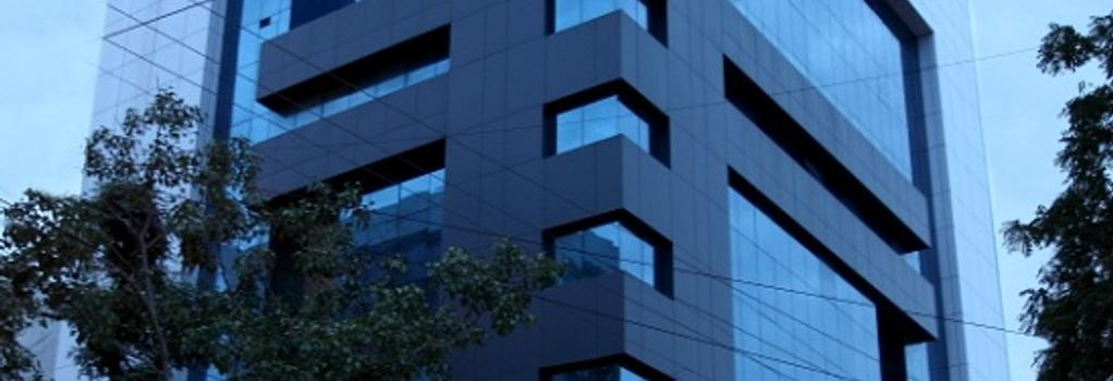 Hotel Classique - 拉傑果德 - 建築