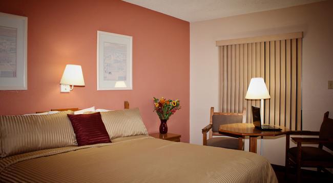 Hospitality Suite Resort - 斯科茨 - 臥室