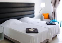 多米尼卡納藝術別墅 - Punta Cana - 臥室