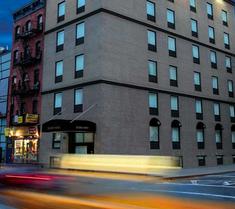 蓋茨比酒店,阿桑德連鎖酒店成員