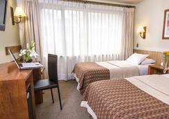 多恩路易斯蒙特港酒店 - 蒙特港 - 臥室