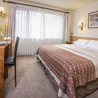 Hotel Don Luis Puerto Montt Habitación