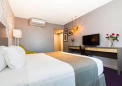 L酒店 - 邁阿密海灘 - 臥室