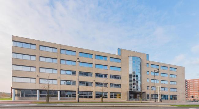 Urban Lodge Hotel - 阿姆斯特丹 - 建築