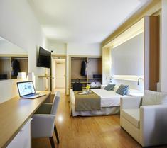 THB洛斯莫利諾斯典雅酒店