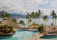 巴亞爾塔港聖斯凱普度假酒店 - 巴亞爾塔港 - 游泳池