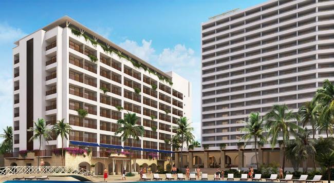 Sunscape Puerto Vallarta Resort & Spa - 巴亞爾塔港 - 建築