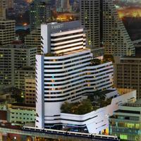 JW Marriott Hotel Bangkok Exterior