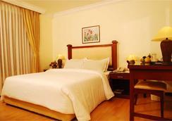 美人魚酒店 - 科欽 - 臥室