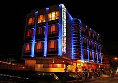 頂點洲際酒店 - 齋浦爾 - 室外景