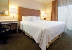 華雷斯城易留酒店 - 華雷斯城 - 臥室