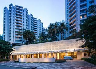 曼谷橡樹林薩頓酒店