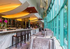 橡樹河畔曼谷酒店 - 曼谷 - 酒吧