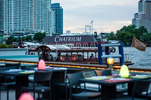 橡樹河畔曼谷酒店 - 曼谷