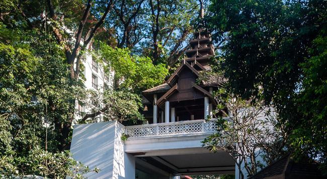Chatrium Hotel Royal Lake Yangon - 仰光 - 建築