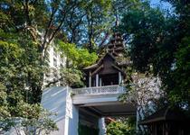 Chatrium Hotel Royal Lake Yangon
