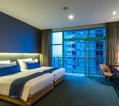 橡樹河畔曼谷酒店