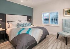 科羅納多馬里索爾酒店 - Coronado - 臥室