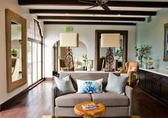 科羅納多馬里索爾酒店 - Coronado - 休閒室