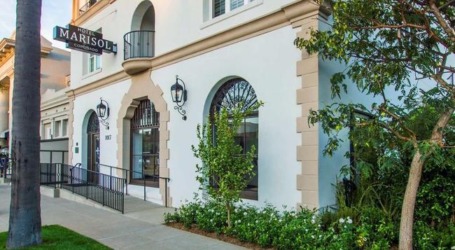 Hotel Marisol Coronado - Coronado - 建築