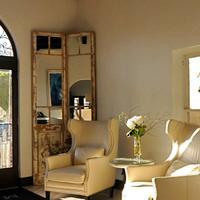 Hotel Marisol Coronado Lobby Sitting Area