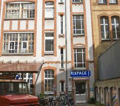 Rixpack Hostel