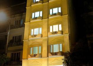 櫻桃2號酒店