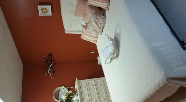 Bishop's Bed Breakfast and Beyond - 新奧爾良 - 臥室
