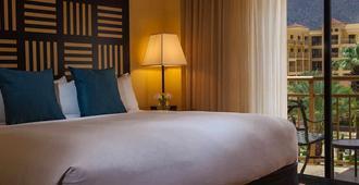 棕櫚泉萬麗酒店 - Palm Springs - 臥室