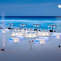 JW Marriott Cancun Resort and Spa Beach