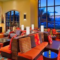 JW Marriott Cancun Resort and Spa Lobby