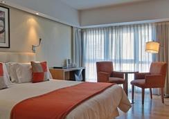 攝政皇宮酒店 - 布宜諾斯艾利斯 - 臥室