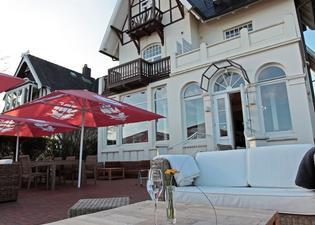 Hotel Lieblingsplatz meine Strandperle