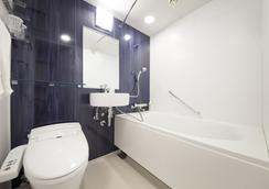 東京押上普瑞米爾里士滿酒店 - 東京 - 浴室