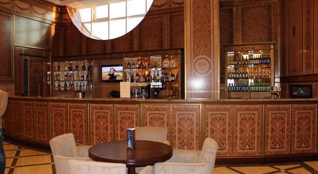 Prince Park Hotel - 莫斯科 - 大廳