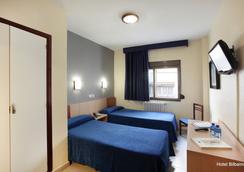 畢百諾酒店 - 貝尼多姆 - 臥室