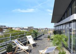 Hotel Neuhaus Integrationshotel - 多特蒙德 - 室外景