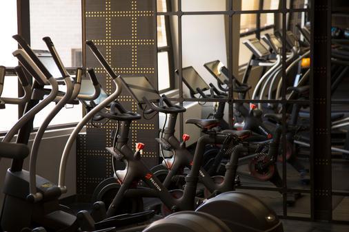 聖格雷戈里酒店 - 華盛頓 - 健身房