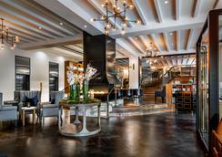 聖格雷戈里飯店 - 華盛頓 - 大廳
