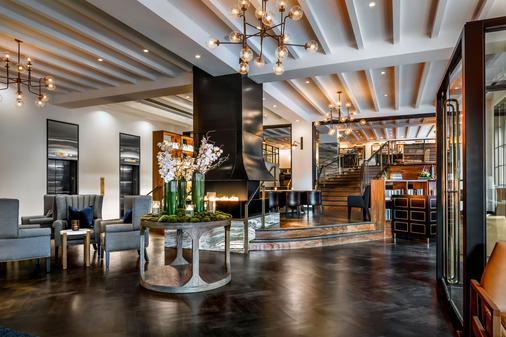 聖格雷戈里酒店 - 華盛頓 - 大廳