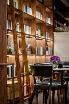 聖格雷戈里酒店 - 華盛頓 - 休閒室