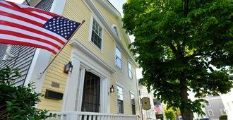 Periwinkle Inn - Nantucket - 建築