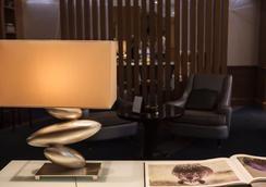 貝魯特索菲特加布里埃爾酒店 - 貝魯特 - 大廳