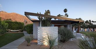 地平線溫泉渡假村 - Palm Springs - 臥室