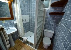 藍唐酒店 - 聖佩德羅 - 浴室